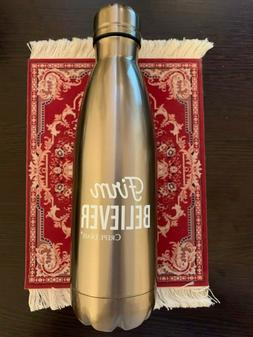 Stainless Steel Water Bottle Vacuum Insulation Thermos NEW!