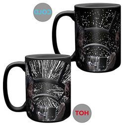 Star Wars Millennium Falcon Color Changing Coffee Mug