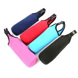 Thermos Cup Bag Water Bottles Cover Sleeve Carrier Warm Heat
