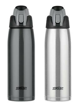 Thermos Vacuum Insulated 24-Ounce Stainless Steel Hydration