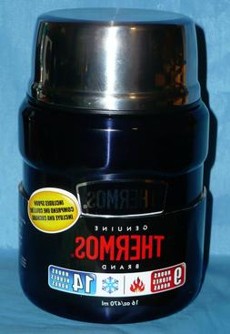 Thermos Vacuum Insulated Food Jar, 1 ea